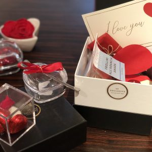 MINI LOVE BOX